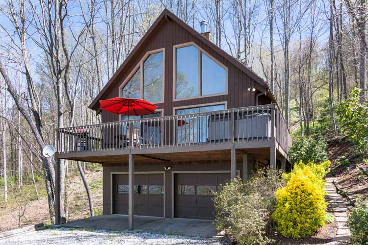 Asheville Vacation Rental Cabins In North Carolina